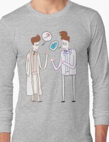 Rose n' River Long Sleeve T-Shirt