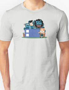 Pond's Home for Imaginary Friends Unisex T-Shirt