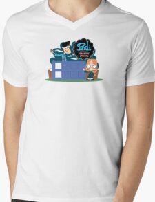 Pond's Home for Imaginary Friends Mens V-Neck T-Shirt