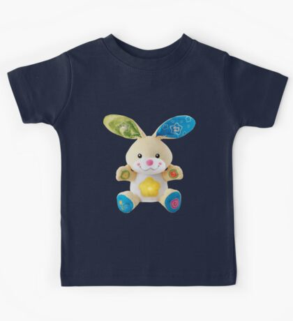 ☀ ツ SWEET BUNNY CHILDRENS TEE SHIRT ☀ ツ Kids Tee