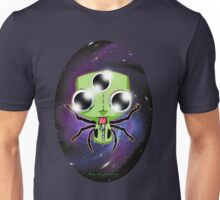 Invader Zim: Gir Trancends Unisex T-Shirt