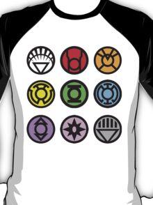 Lantern Corp Logo's T-Shirt