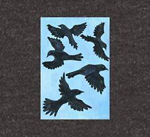 5 Ravens Unisex T-Shirt