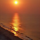 Myrtle Beach Sunrise by Bill Noonan