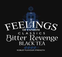 Bitter Revenge Tea Kids Clothes
