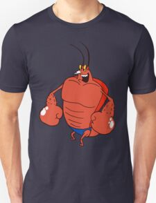 Larry The Lobster T-Shirt