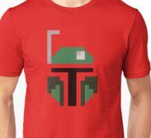 Pixel Hunter Unisex T-Shirt