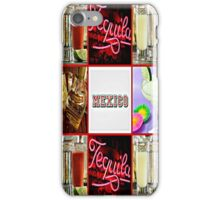 mexican supplement iPhone Case/Skin