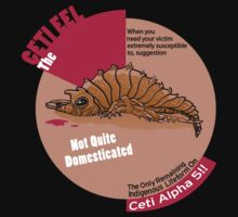 Ceti Eel by Firepower