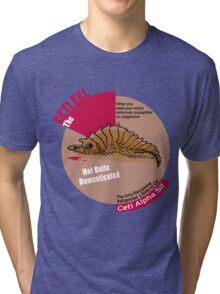 Ceti Eel Tri-blend T-Shirt