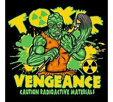 Toxic Vengeance Photographic Print