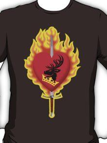 Stannis: Azor Ahai Reborn T-Shirt