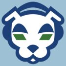 K.K. Napster by coinbox tees