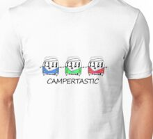 Campertastic Unisex T-Shirt
