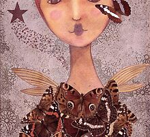 Papillon by Suzanne  Carter