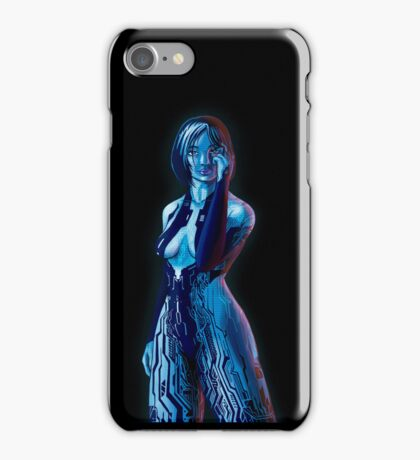 Cortana iPhone Case/Skin