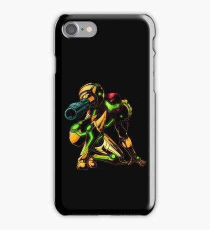 Samus iPhone Case/Skin