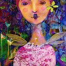 Bloom by Suzanne  Carter