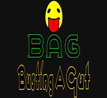 •·♥BAG:Busting A Gut Funny Chatting Acronyms Clothing & Stickers♥·• Zipped Hoodie