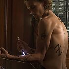 The Mortal Instruments: City of Bones - Jace Lightwood by Marisa Gamez