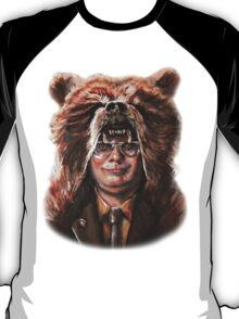 Bear Schrute T-Shirt