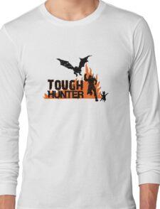 Tough Hunter Long Sleeve T-Shirt