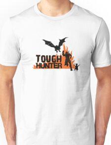 Tough Hunter Unisex T-Shirt