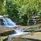 Serenity Falls by Ian Fraser