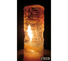 Fire from Ice Multicolor - FredPereiraStudios.com_Page_46 Photographic Print
