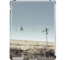 Dustoff downunder - Villenvue, QLD iPad Case/Skin