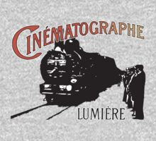 Cinematographe Lumiere T-Shirt