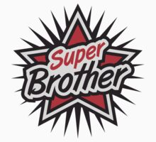 Super Brother by Style-O-Mat