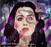 Katy Perry by themighty