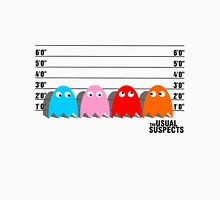 The not so usual suspects Unisex T-Shirt