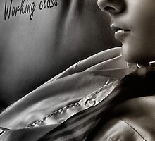Working class hero by Melanie Collette