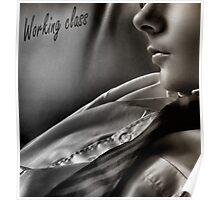 Working class hero Poster