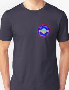 Silent Running Freeman Lowell T-Shirt