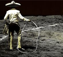 "Mexican ""Charro"" by RobHarp"