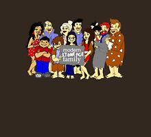Modern (Stone Age) Family T-Shirt