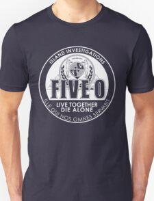 5-0 LOST T-Shirt
