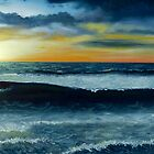 Near Shore by Dylan Cotton