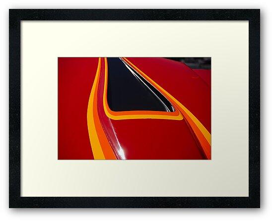 Graphic Z28 by John Schneider