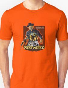 Westworld T-Shirt