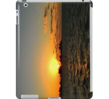 Clouds @ Sunset iPad Case/Skin