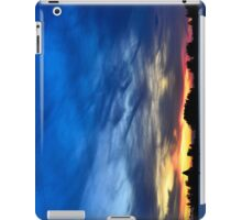 Colorful Sunset iPad Case/Skin