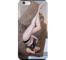 Comfy iPhone Case/Skin