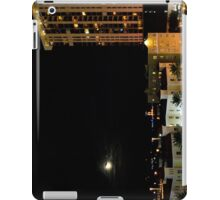 Full Moon Over St Petersburg 002 iPad Case/Skin