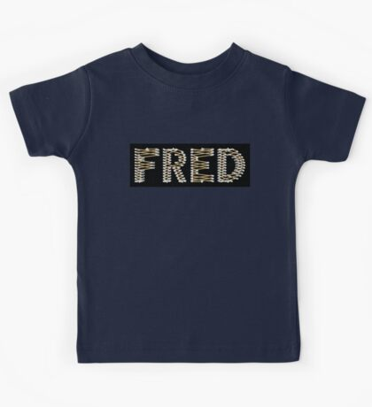 Copper and Chrome Animation - FredPereiraStudios.com_Page_02 Kids Tee