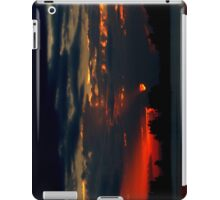 Last Ray iPad Case/Skin