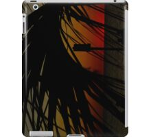 Palm After Glow iPad Case/Skin